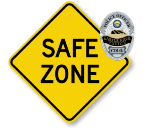 Safe Zone Program