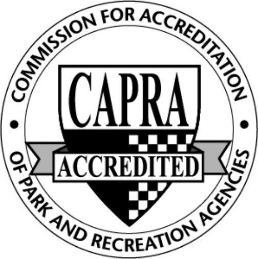 CAPRAaccredited504