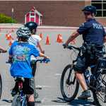 Bike Rodeo_event
