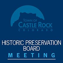 Historic Preservation Board