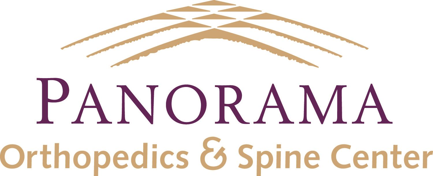 Panorama Orthopedics logo