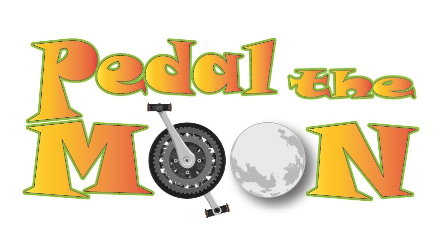 Pedal the Moon Logo 2019