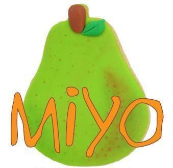 Miyo Logo sponsor for Climb4Change