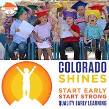 Castle Rock's Adventure Club Preschool earns high rating from State of Colorado