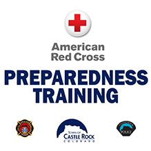 Red Cross Training on Sept. 14 from 8 a.m. to noon