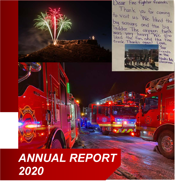2019 CRFD Annual Report