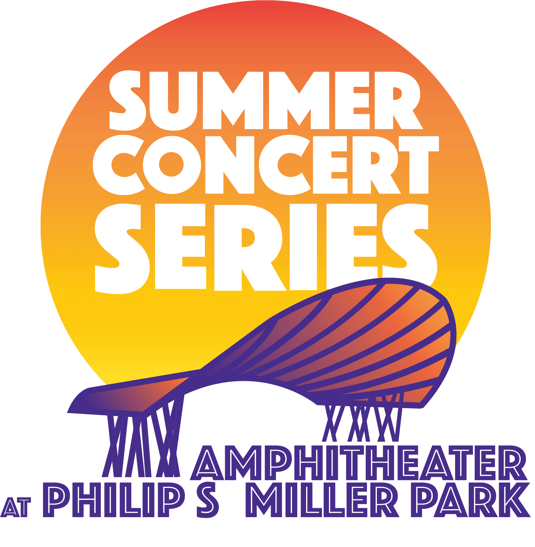 Summer Concert Series logo_all purple type
