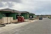 Sunstone Village development site photo