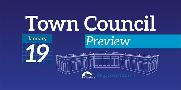 Town Council Preview graphic