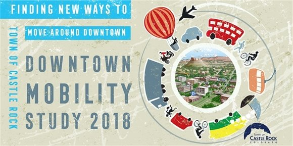 Downtown Mobility Study 2018