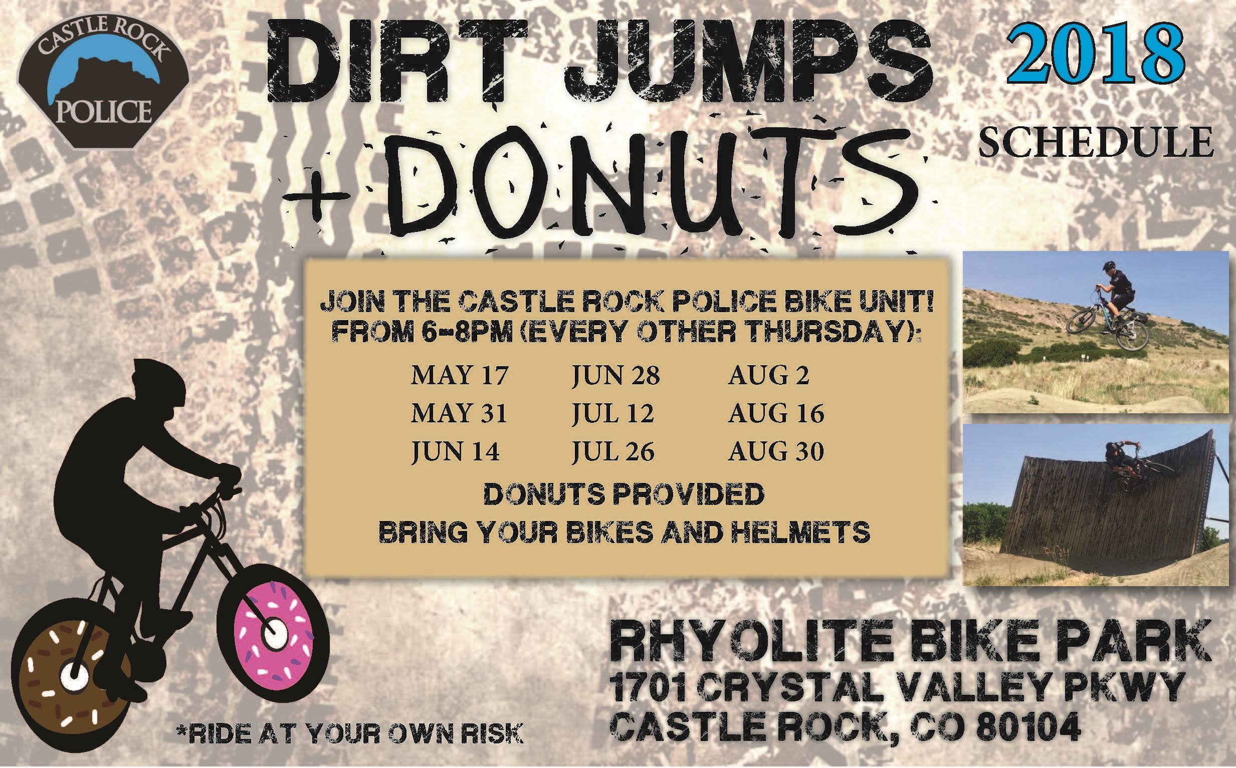 2018-Dirt Jumps and Donuts-halfpage