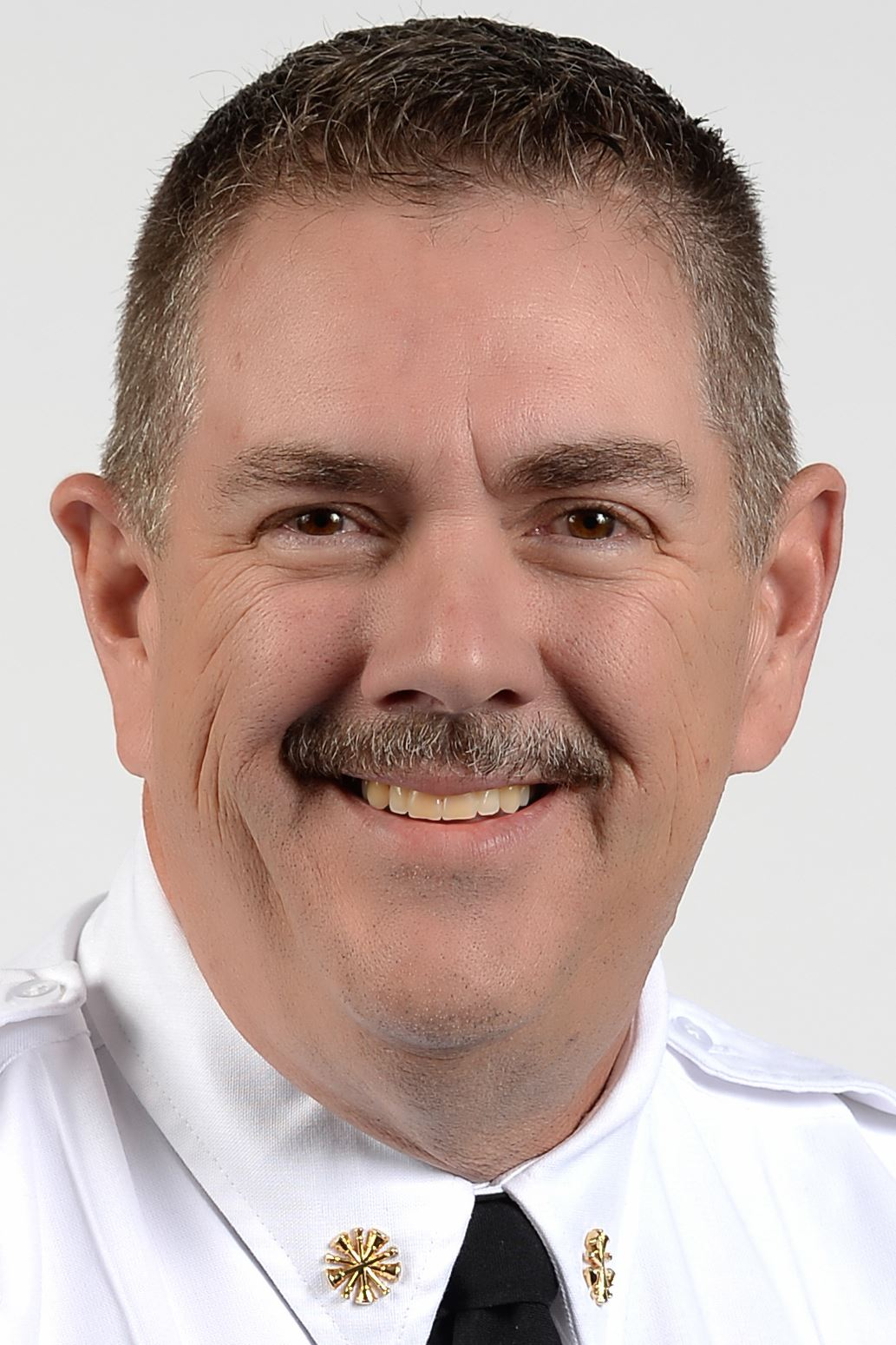 Chief Norris W. Croom III