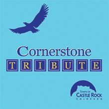 Cornerstone Tribute Award