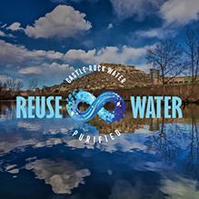 Purified Reuse Water