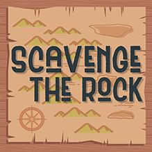 Scavenge the Rock